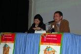 El IX Encuentro del Consejo Escolar regional sigue su curso en Las Torres de Cotillas