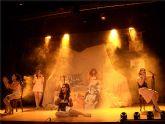 Santomera y el Siscar acogerán desde el 17 hasta el 26 de abril el Certamen Internacional de Teatro Amateur –cita