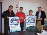 La concejalía de Deportes y el club Atlético Ciudad regalan 600 entradas a los alumnos de los institutos de Totana y a los socios del Centro de Personas Mayores