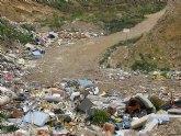 La concejalía de Desarrollo Sostenible pondrá fin al vertedero de la Sierra de Balumba