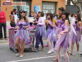El Desfile de Carnaval 2009 discurri� con gran participaci�n