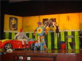 Más de 600 alumnos de Primaria mejoran su educación vial a través del teatro