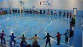 """La """"Semana de la Mujer"""" de Las Torres de Cotillas se calza las zapatillas deportivas"""