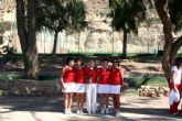 Mañana inicia el Campeonato Regional de Renis por equipos veteranas