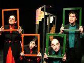 La Galera Encantada presenta LA ARENA Y EL AGUA en el Teatro Villa de Molina el domingo 8 de marzo