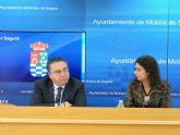 El Ayuntamiento de Molina de Segura pone en marcha un Plan Municipal de Empleo con el objetivo de mejorar las posibilidades de acceso al mercado laboral de los desempleados