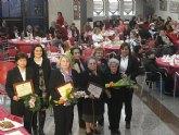 Seis mujeres del municipio homenajeadas por su trayectoria laboral y social