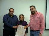 M�s de 400 j�venes de varias comunidades aut�nomas participan en un encuentro en Santomera