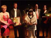 María José Lorite, ATOSA y María Teresa Moreno ganadores de la segunda edición de los 'Premios + Igual 09'