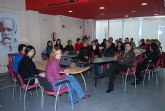 El PSOE celebra el Día de la Mujer