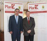 El delegado del Gobierno presenta en Moratalla 26 proyectos por cerca de 1'5 millones de euros financiados por el Gobierno de España