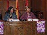 El Instituto de la Juventud participa en el foro de empleo y formación de Torre Pacheco