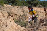 El sueco Lukas Peterson, el catalán Marc Serallonga y la alicantina Esther Gil, grandes vencedores del XXI Trofeo Internacional de Orientación en la Naturaleza -Murcia Costa Cálida-