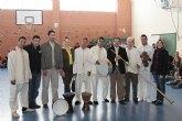 El Instituto Maestro Antonio Hell�n acoge las Jornadas Interculturales