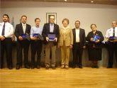Protección Civil entrega sus menciones 2009 coincidiendo con el XV Aniversario de la Agrupación local de Voluntarios