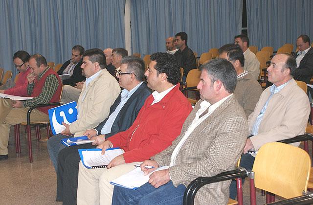 Puerto Lumbreras estimula la iniciativa empresarial a través del programa Erasmus para jóvenes empresarios - 1, Foto 1
