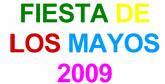 Hasta el 27 de marzo se pueden presentar los trabajos candidatos a cartel anunciador de Los Mayos