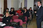 El Seminario Murcia Empresa ha mostrado a los jóvenes emprendedores de Santomera las subvenciones y las claves de los nuevos mercados
