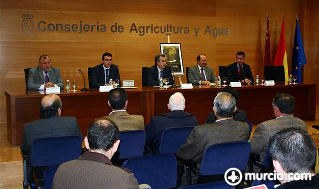 Ifepa recibirá a las mejores ganaderías y los mejores pura raza en Equimur 2009 - 2, Foto 2