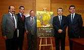 Ifepa recibirá a las mejores ganaderías y los mejores pura raza en Equimur 2009