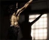 'Semana Santa Nazarena' en las Casas Consistoriales de Mazarrón