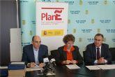 El Plan Zapatero invierte en San Javier 5,1 millones de euros para obras que crearán 178 empleos directos