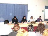 Presentación pública de la nueva Asociación de Mujeres 'Las Arboledas-siglo XXI' de Archena