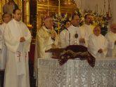 Fallece el ex párroco de San Javier Don Antonio López Martínez a los 84 años de edad