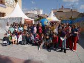 La IV Plaza de las Culturas utilizará la tolerancia y el respeto para explicar el fenómeno de la inmigración a los escolares de Santomera