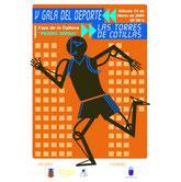 """El municipio de Las Torres de Cotillas celebra mañana su """"V Gala del Deporte"""""""