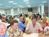 El Centro Municipal de Mayores acoge una charla sobre dependencia