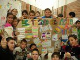 Las Torres de Cotillas inculca el ahorro del agua entre sus escolares