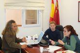 La concejalía de Medio Ambiente y ANSE colaborarán en proyectos medioambientales en el municipio
