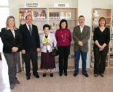 Puerto Lumbreras inaugura  la ampliación de la biblioteca municipal