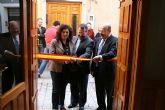 La Casa Taller del Artesano de Mula potenciará la actividad artesanal de la comarca