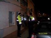 Noticias más importantes de la Policía Local de Alcantarilla en las últimas semanas