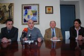 El Pabell�n acoge el partido de f�tbol sala entre ElPozo Murcia y Futsal Cartagena