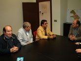 CEBAG apoya a los comerciantes de Mazarr�n que se oponen a que su ayuntamiento traslada la Plaza de Abastos