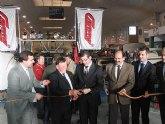 Se inaugura Equimur 2009