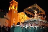 La Semana Santa de Las Torres de Cotillas ya empieza a latir en el municipio