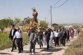 El Saladillo celebra el d�a de San Jos�
