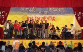 Las Torres de Cotillas se deleitó con los mejores coros jóvenes de la Región