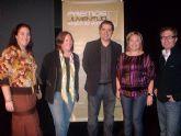 La Asociación de Amistad con el pueblo Saharaui Mar Menor, de San Javier recibe el Premio a la Solidaridad 2009 del Instituto de la Juventud de la Región de Murcia