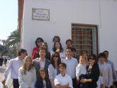 Santiago de la Ribera dedica una calle a la Maestra Sabina Ruiz Jover