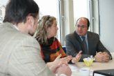 Puerto Lumbreras participa en un proyecto europeo sobre Turismo Rural