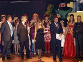 Alcantarilla elige a sus dos reinas, Mayor e Infantil, para las Fiestas Patronales de mayo 2009