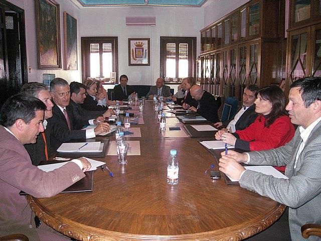 La Comunidad destina 11 millones de euros para rehabilitar el Teatro Capitol de Cieza - 1, Foto 1