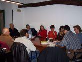 """El concejal de Relaciones Vecinales reactiva la participación de los vecinos de las viviendas sociales del barrio """"El Parral"""""""