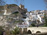 La Asociación de Amas de Casa y Usuarios 'Las Tres Avemarías' organizó un viaje a Alcalá del Jucar (Albacete)