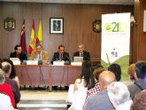 Presentada la Agenda Local 21 para una mayor promoción del medio ambiente del municipio